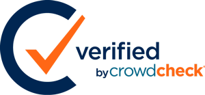 Verified by Crowd check